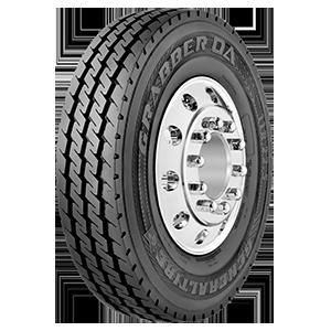 Grabber OA Tires